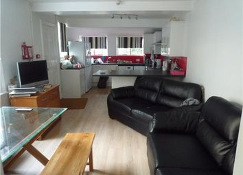 Thumbnail 9 bed shared accommodation to rent in 21 Mill Road, Cambridge
