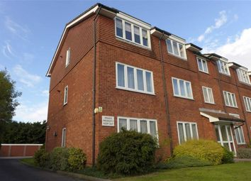 Thumbnail 2 bed flat for sale in Juniper Court, Harrow Weald, Middlesex