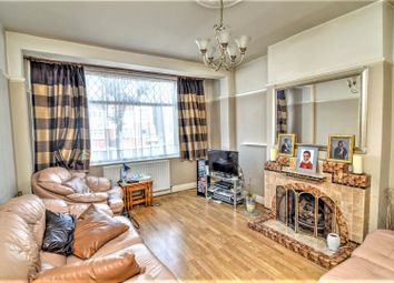 Thumbnail 4 bed terraced house for sale in Northborough Road, London