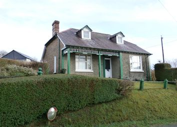 Thumbnail 2 bed bungalow for sale in Silian, Lampeter