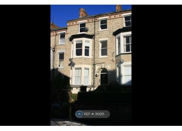 Thumbnail 2 bed flat to rent in Westbourne Grove, Scarborough