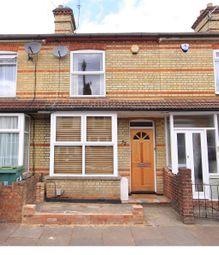 Thumbnail 2 bedroom terraced house for sale in Souldern Street, Watford, Hertfordshire