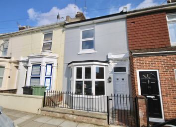 3 bed terraced house for sale in Tennyson Road, Portsmouth PO2