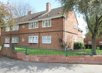 Thumbnail 1 bed flat for sale in Peacock Avenue, Wolverhampton