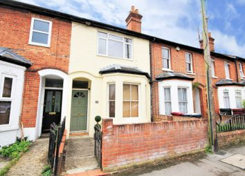 2 bed terraced house for sale in Beecham Road, Reading RG30