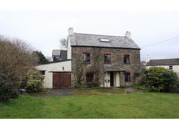 Thumbnail 3 bed cottage for sale in Clampits, Callington