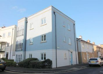 Thumbnail 2 bed flat for sale in Eastcliff, Portishead, North Somerset