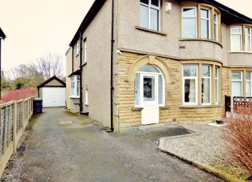 Thumbnail 2 bed flat for sale in Elm Grove, Morecambe