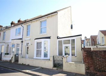 Thumbnail 2 bed end terrace house for sale in Guildford Road, Fratton, Portsmouth