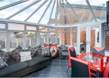 4 bed detached house for sale in Thoresby Close, Sheffield S26