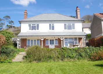 Thumbnail 5 bedroom detached house for sale in Hills View, Braunton