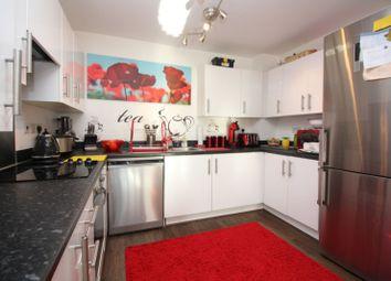 Thumbnail 2 bedroom flat for sale in Varcoe Gardens, Hayes