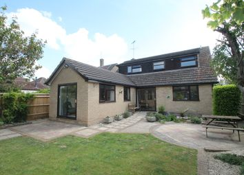 Thumbnail 5 bed detached house for sale in Dry Sandford, Nr Abingdon, Oxfordshire