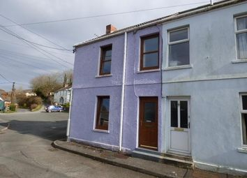 Thumbnail 2 bed semi-detached house for sale in Ferryside