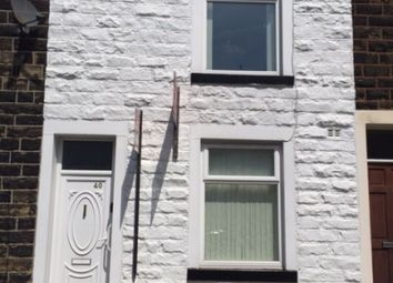 Thumbnail 2 bed terraced house for sale in Newport Street, Nelson, Lancashire.