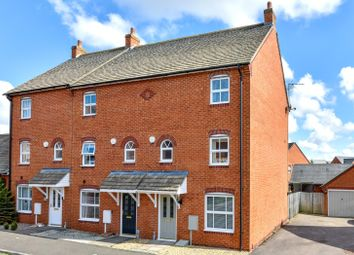 Thumbnail 3 bed semi-detached house for sale in Speedwell Road, Desborough, Northampton