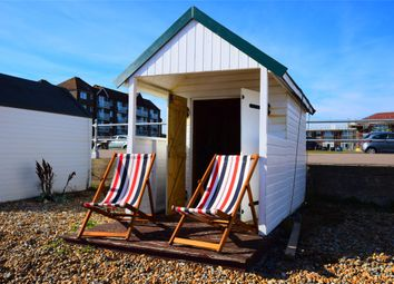 Thumbnail Detached house for sale in Beach Hut, Bexhill-On-Sea, East Sussex