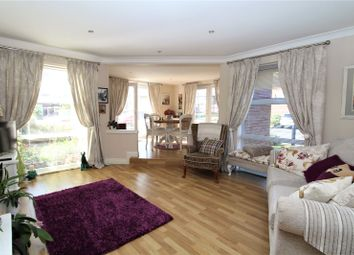 Thumbnail 2 bed flat for sale in Hollinshead House, Bailey Avenue, St. Annes