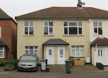 Thumbnail 2 bed maisonette for sale in Ruskin Road, Carshalton, Surrey