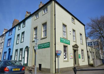 Thumbnail 2 bed flat to rent in Strand House Strand Street, Whitehaven