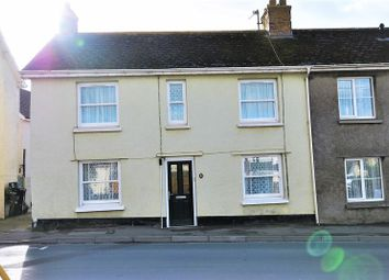 Thumbnail 3 bed cottage to rent in 2/3 Bedroom Cottage, Bickington, Barnstaple