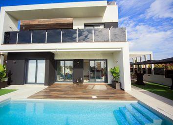 Thumbnail 3 bed villa for sale in Calle Cabo Trafalgar 03189, Orihuela, Alicante