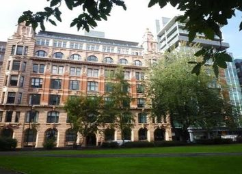 Thumbnail 2 bed flat to rent in Century Buildings, City Centre