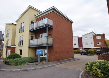 Thumbnail 2 bedroom flat for sale in Gladwin Way, Harlow