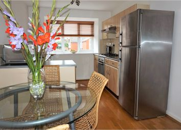 Thumbnail 3 bed town house for sale in Exchange Road, West Bridgford