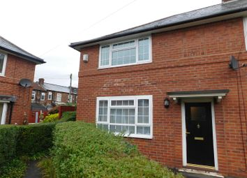 Thumbnail 2 bed flat to rent in Bordale Avenue, Manchester