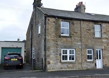 Thumbnail 4 bedroom end terrace house for sale in Church Lane, Wark