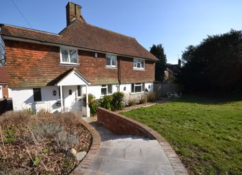 Thumbnail 5 bed property to rent in Hurchington Drive, Bexhill On Sea