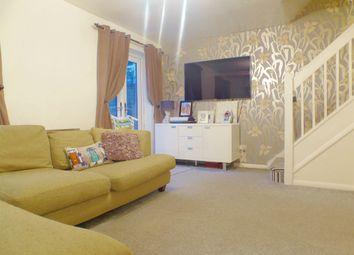 Thumbnail 2 bed end terrace house for sale in Winnington Close, Rectory Farm, Northampton