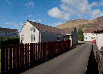 Thumbnail 4 bed bungalow for sale in Hoggan Way, Alva