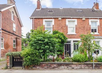 Thumbnail 3 bed semi-detached house for sale in Cobden Road, Chesterfield