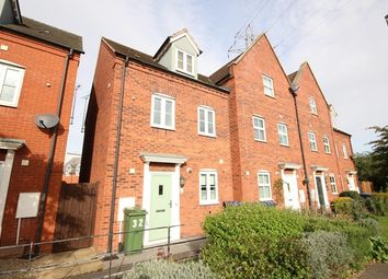 Thumbnail 3 bed semi-detached house to rent in Furrowfield Park, Ashchurch, Tewkesbury