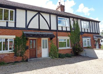 Thumbnail 3 bed terraced house for sale in Netheravon Road, Durrington, Salisbury