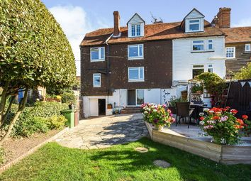 4 bed end terrace house for sale in Chart Road, Chart Sutton, Maidstone, Kent ME17