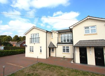 3 bed flat for sale in Wensley Road, Reading, Reading RG1