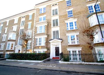 Thumbnail 1 bed flat to rent in Wilmot Street, Shoreditch