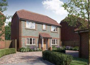 Thumbnail 3 bedroom detached house for sale in Maddoxwood, Lavant Road, Chichester, West Sussex