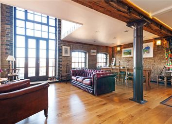 Thumbnail 2 bed property to rent in Tannery House, 6 Deal Street, London