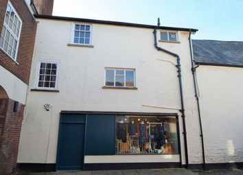 Thumbnail 2 bed maisonette to rent in Bampton Street, Tiverton