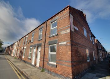 Thumbnail 4 bed terraced house for sale in Saint Ann Street, Chester, Cheshire