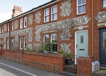 Thumbnail 3 bed terraced house for sale in Church Lane, Upper Beeding, Steyning, West Sussex