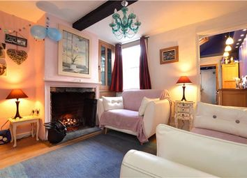 Thumbnail 2 bed cottage for sale in Spring Road, Abingdon, Oxfordshire