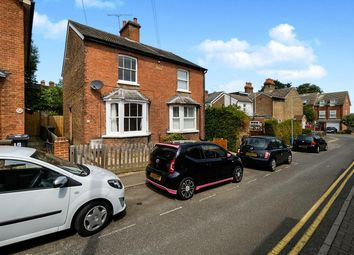 Thumbnail Semi-detached house for sale in Woodside Road, Tonbridge