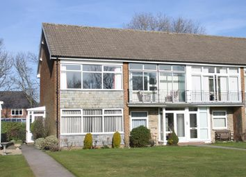 Thumbnail 2 bed flat for sale in Granby Park, Harrogate