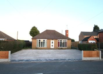 4 bed detached bungalow for sale in Cemetery Road, Hatfield Woodhouse, Doncaster DN7
