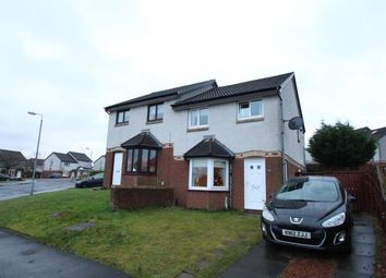 Thumbnail 3 bed semi-detached house for sale in Briarcroft Drive, Robroyston, Glasgow, Lanarkshire